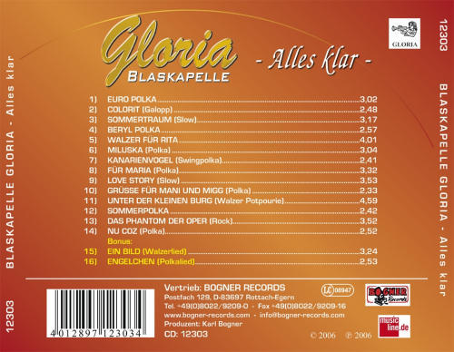 Gloria-Alles_Klar_Outlet