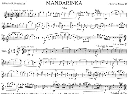 Manderinka-Ten.