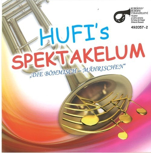 Hufi-Cover