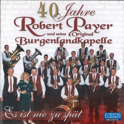 R.Payer_40_Jahre_Cover