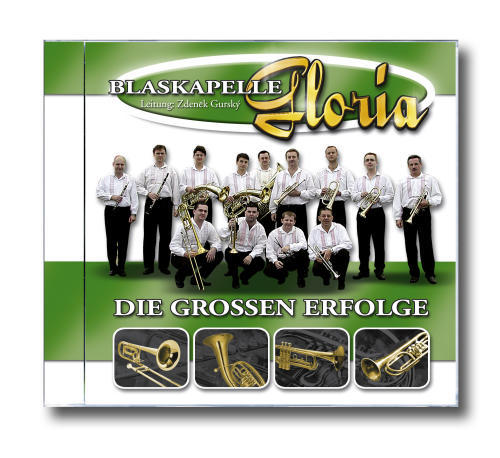 Gloria-_Die_grossen_Cover