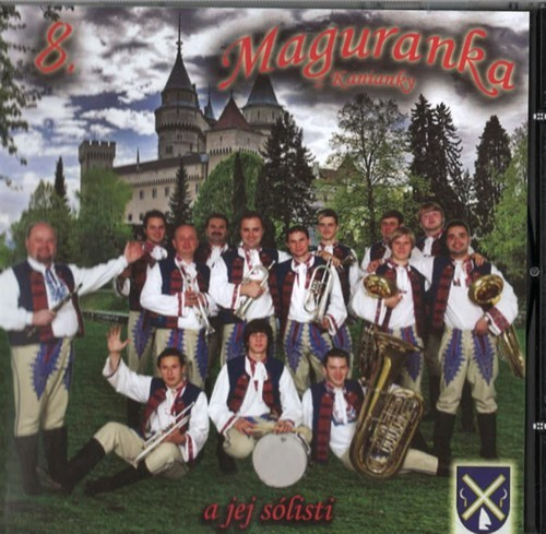 Magu-CD-Maguranka_8_Cover